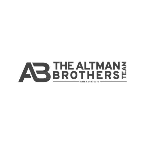 The Altman Brothers Logo