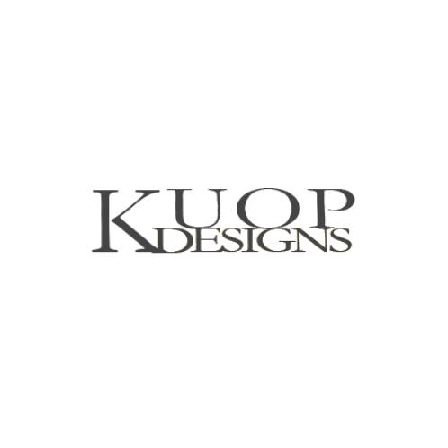 KUOP Designs Logo
