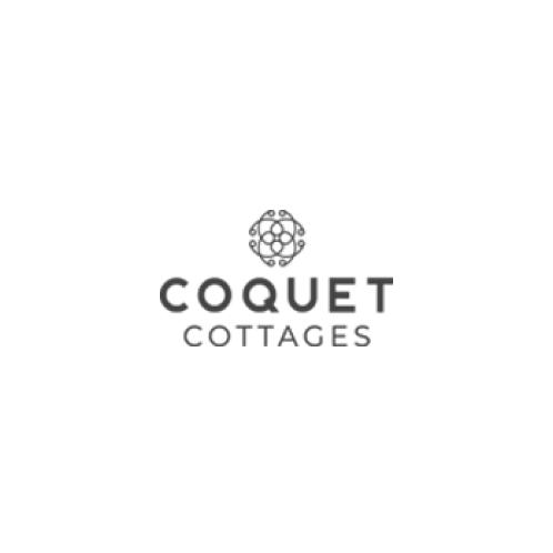 Coquet Cottages Logo