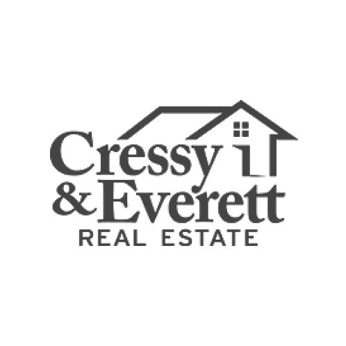 Cressy & Everett Logo