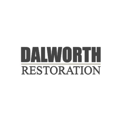 Dalworth Restoration Logo