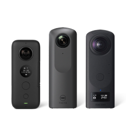 360 family - camera compare - home page