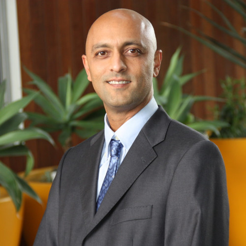 Farbod Mehr - Technology Consultant