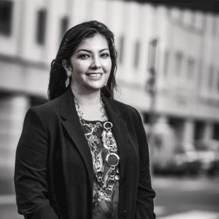 Monica Sosa - Project Manager, Senior Associate