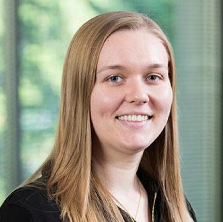 Melissa Parry - BIM Specialist