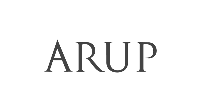 ARUP logo for case study on Home