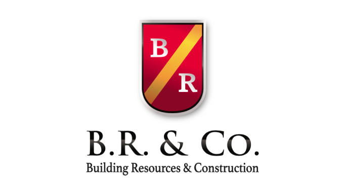 B.R. & Co. case study logo