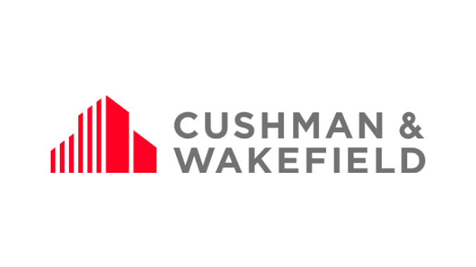 Cushman & Wakefield logo for case study on Home