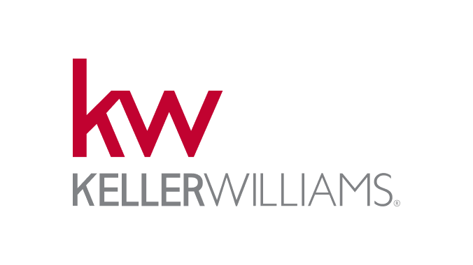 Keller Williams logo for case study on Home