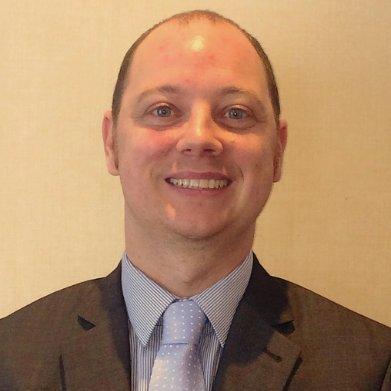 Francis Kisby - Directeur des ventes et du marketing