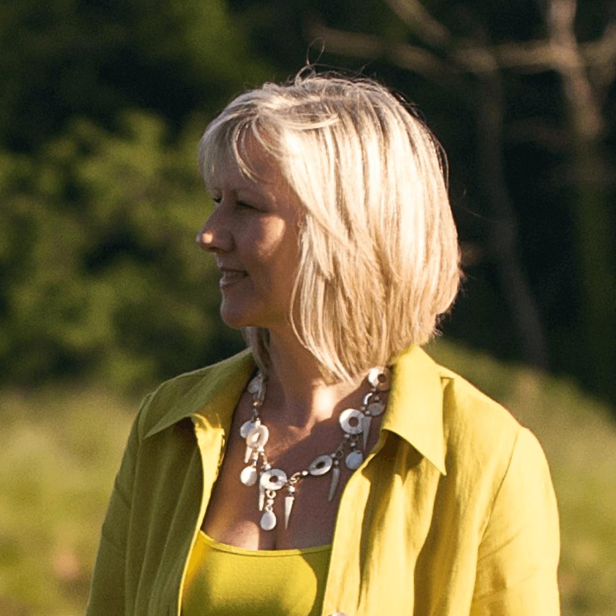 Julie Ringland - Directeur général