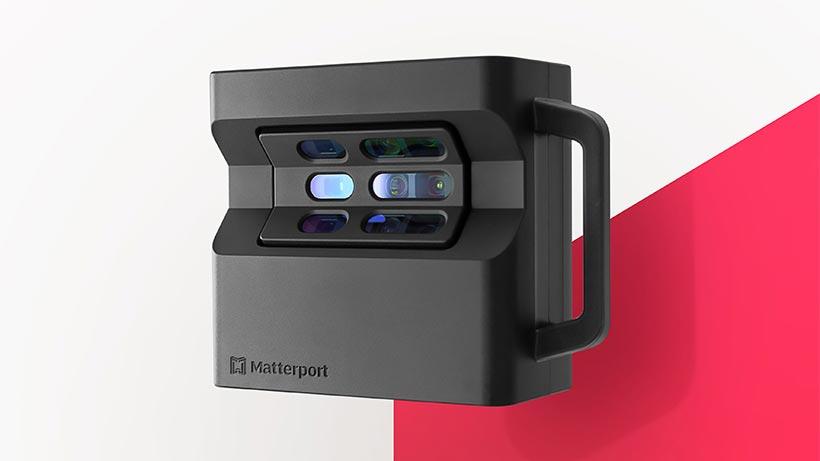 Pro2 camera