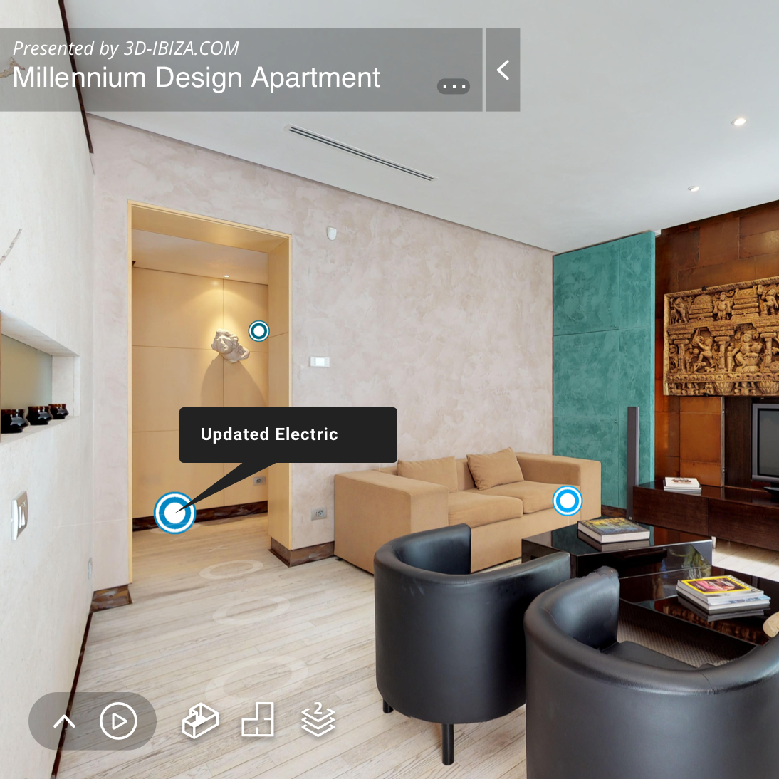 3d Virtual Tours For Real Estate Matterport