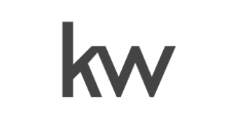 Keller Williams small gray logo