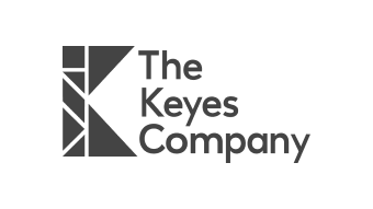 The Keyes Company - small gray logo