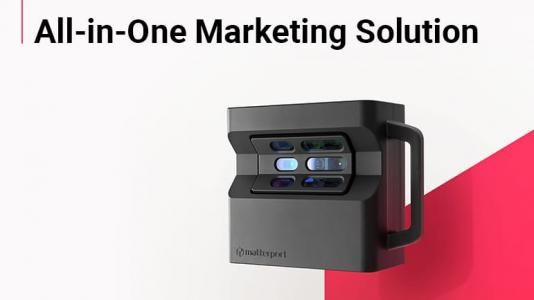 All-in-One Marketing Solution image