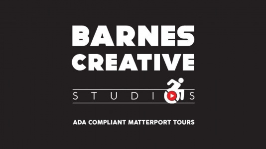 Barnes Creative Studios for what's new