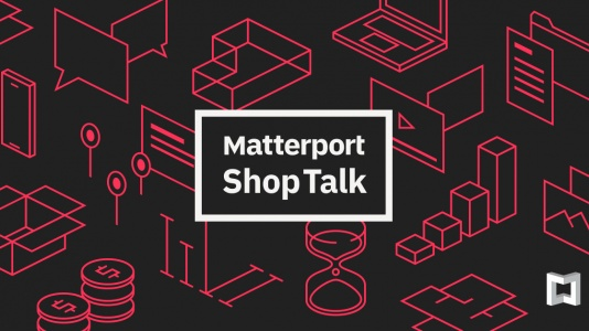 Matterport Shop Talk thumbnail