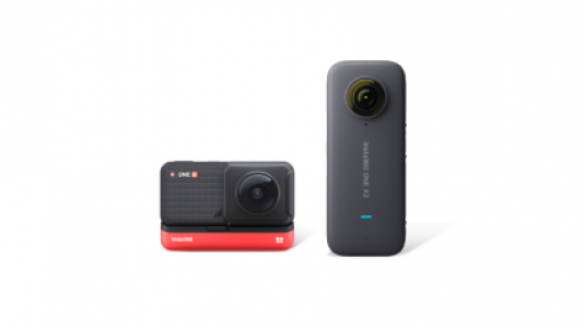 Insta360 Family - with X2