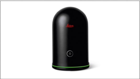 Leica BLK360 Imagery