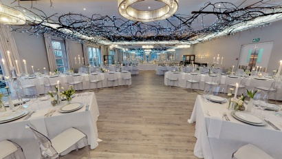 BONA DEA - Wedding & Function Venue