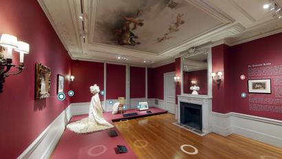 Becoming Vanderbilt | An Exhibition at Rosecliff