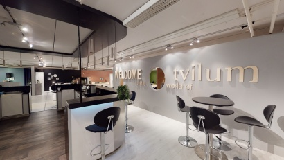 Tvilum showroom Open House 2020